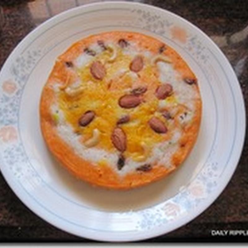 Resep Membuat Cake Kismis Krunchy