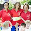 Óvodai rendezvények - Kihívás Napja 2014. május