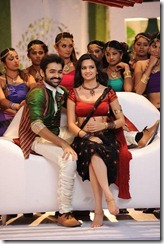 ram-and-kriti-still-ongole-gittha-movie