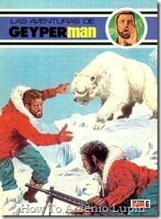 P00006 - Geyperman #6