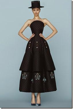 11 - Ulyana Sergeenko Couture SS2015