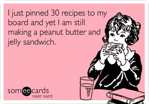 pinterest food ecard