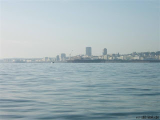 Kanalinseln 2006 - Teil 2