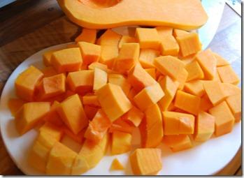 butternut soup 009
