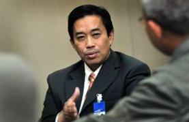 Bank Mandiri Sampaikan Pentingnya Asa Resiprokal ke DPR.
