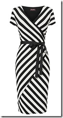 Phase Eight Coco Striped Dress
