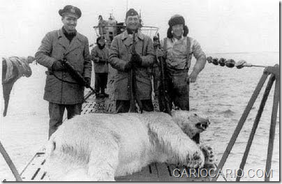 Fotos engraçadas da Segunda Guerra Mundial (9)