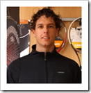 Ricardo FERNÁNDEZ BRIGOLLE, Head. Categoría Manager Racquet Sports