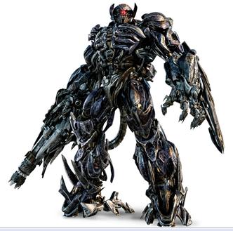 รวมคลิปและภาพ Special Features จาก Transformers 3 BluRays