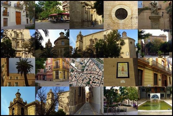 11 - La plaza del Carmen
