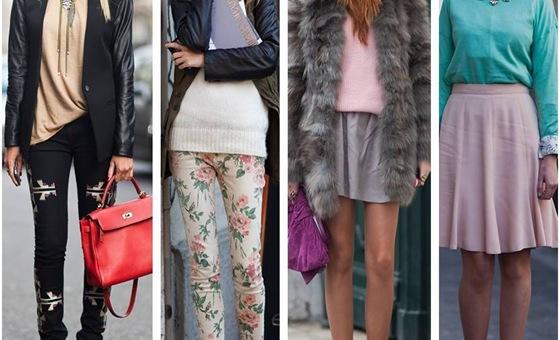 look moda inspiracao