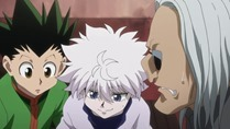 Hunter X Hunter - 95 - Large 33