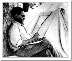 Poeta Dr. Antonio Agostinho Neto