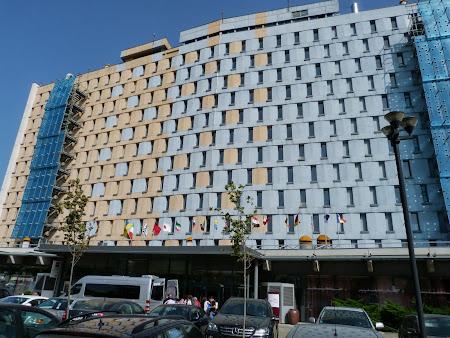 Cazare Litoral: Hotel Europa Eforie Nord