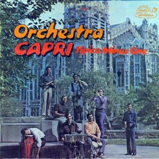 ORQ CAPRI TIPICO MINUS ONE del