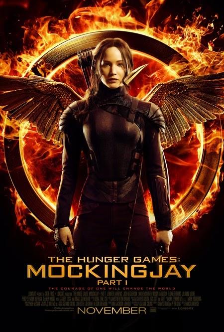 Mockingjay - Poster