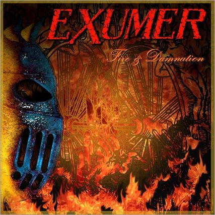 Exumer_Fire&Damnation