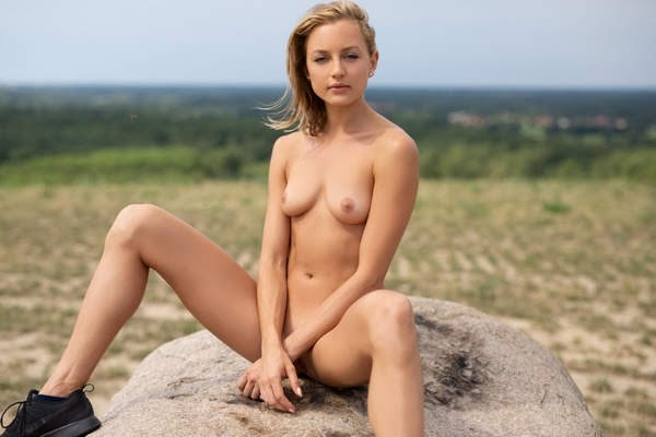 [Playboy Plus] Julia - Sweat It Out
