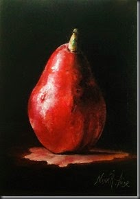 Red Pear Best