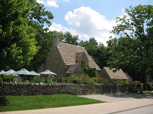 Greenfield Village.