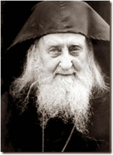 Padre Sofronio