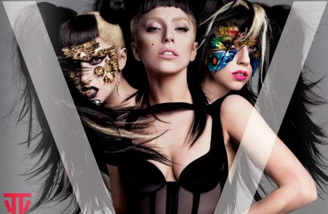 Imagen V Magazine: Primavera 2011