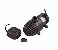 Aquascape AquasurgePro 4000-8000 GPH Pump