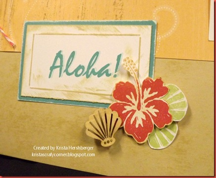 Hawaii Swap _Krista_close up title