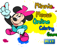 colorir-a-minnie