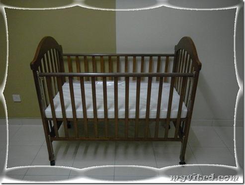 baby cot 13