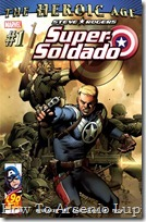 P00001 - 029- Steve Rogers - Super-Soldier howtoarsenio.blogspot.com #1