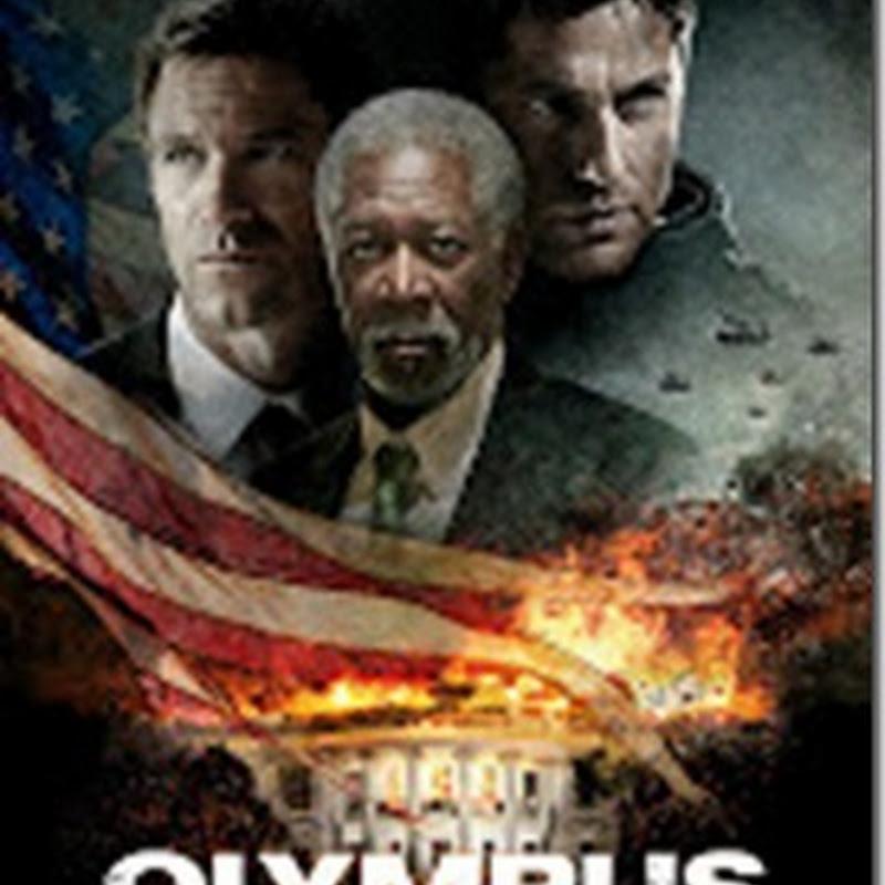 หนังออนไลน์ Olympus Has Fallen ฝ่าวิกฤติ วินาศกรรมทำเนียบขาว [Zoom Master]