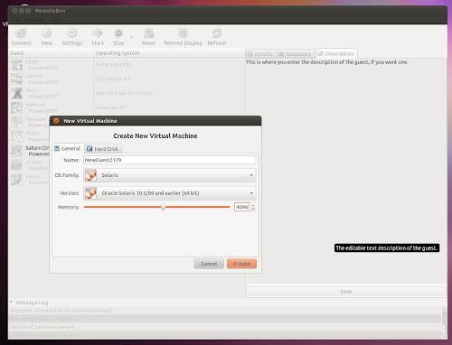 RemoteBox su Ubuntu