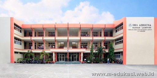 gedung sekolah minimalis