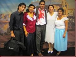 CLAUDIO,YEKA,COTE Y FABY (1)