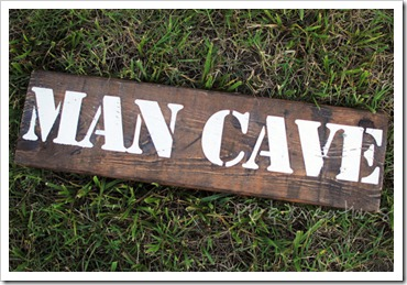PBJcreations Man Cave Reclaimed Wood