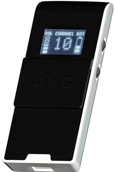 AKG CSXIRS10 560
