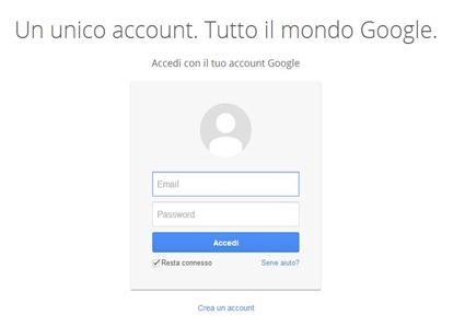 accedere-google-amministrativo