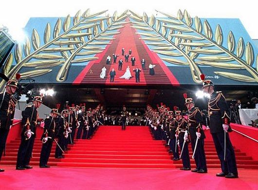 Каннский кинофестиваль начался со скандала