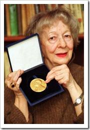 Wislawa Szymborska; poetessa e grande testimone