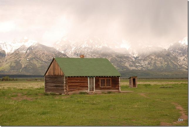 06-04-13 A Teton NP - Mormon Row Area (34)