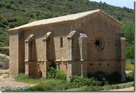 Dicastillo - Ermita de San Pedro de Gazaga