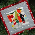 Gwenny_Penny_Fussy_Cut_Quilted_Christmas_Coasters_Button