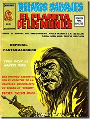 P00002 - El Planeta de los Monos v