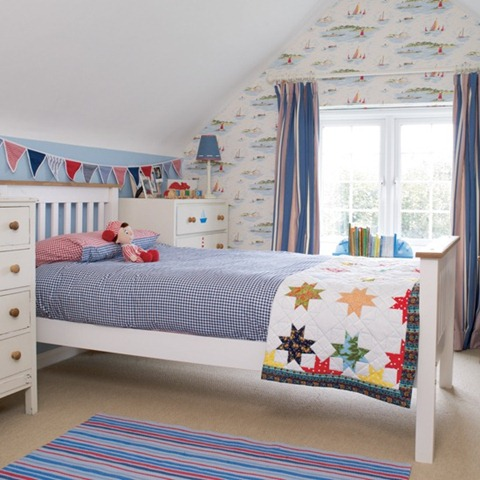Kids-Room-Design-with-Nautical-Theme