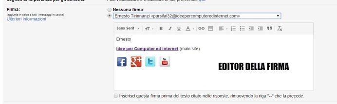 editor-della-firma-gmail