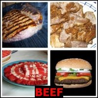 BEEF- Whats The Word Answers