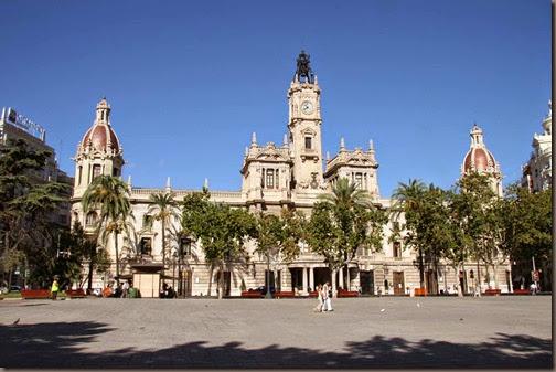 Spanje - Valencia