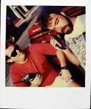 jamie livingston photo of the day September 25, 1987  ©hugh crawford