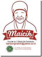 Logo Maicih bambangworld.blogspot.com